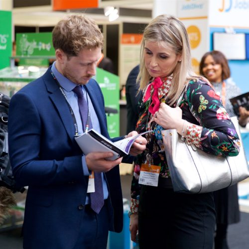 Recruitment Agency Expo 0280
